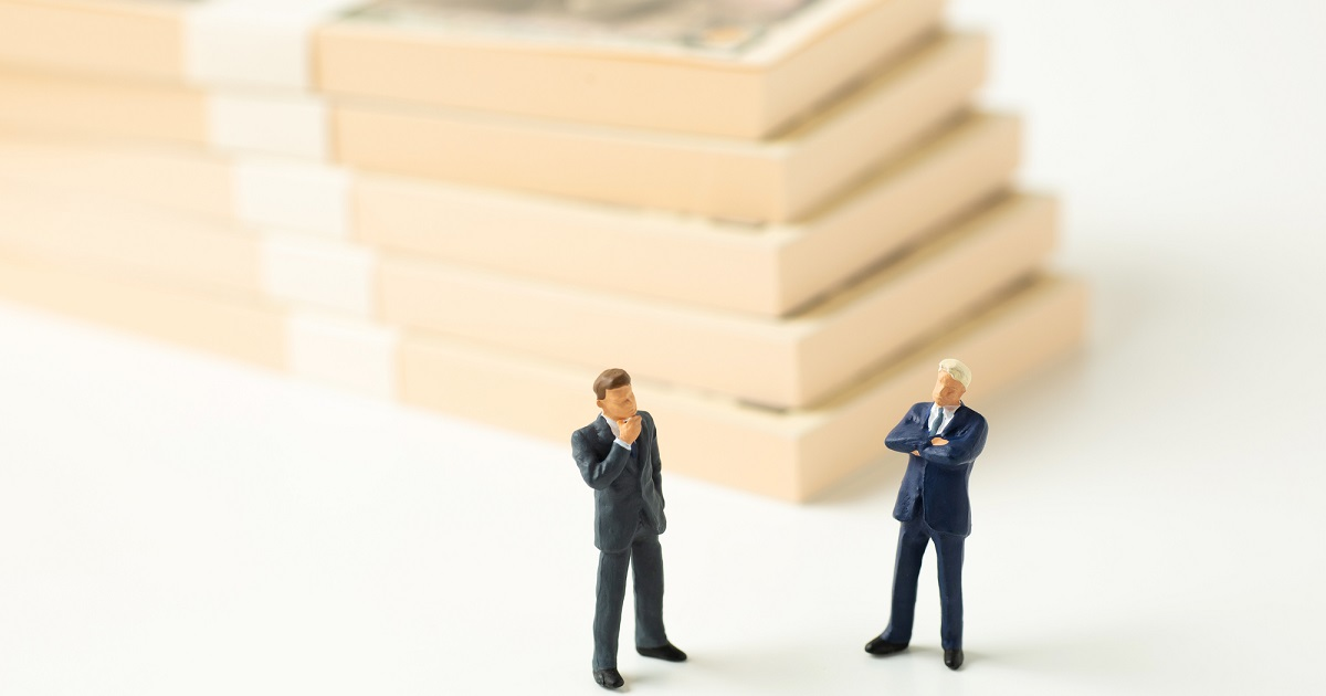 支援融資を受けたり銀行にリスケを求めると次の融資に影響が出る?
