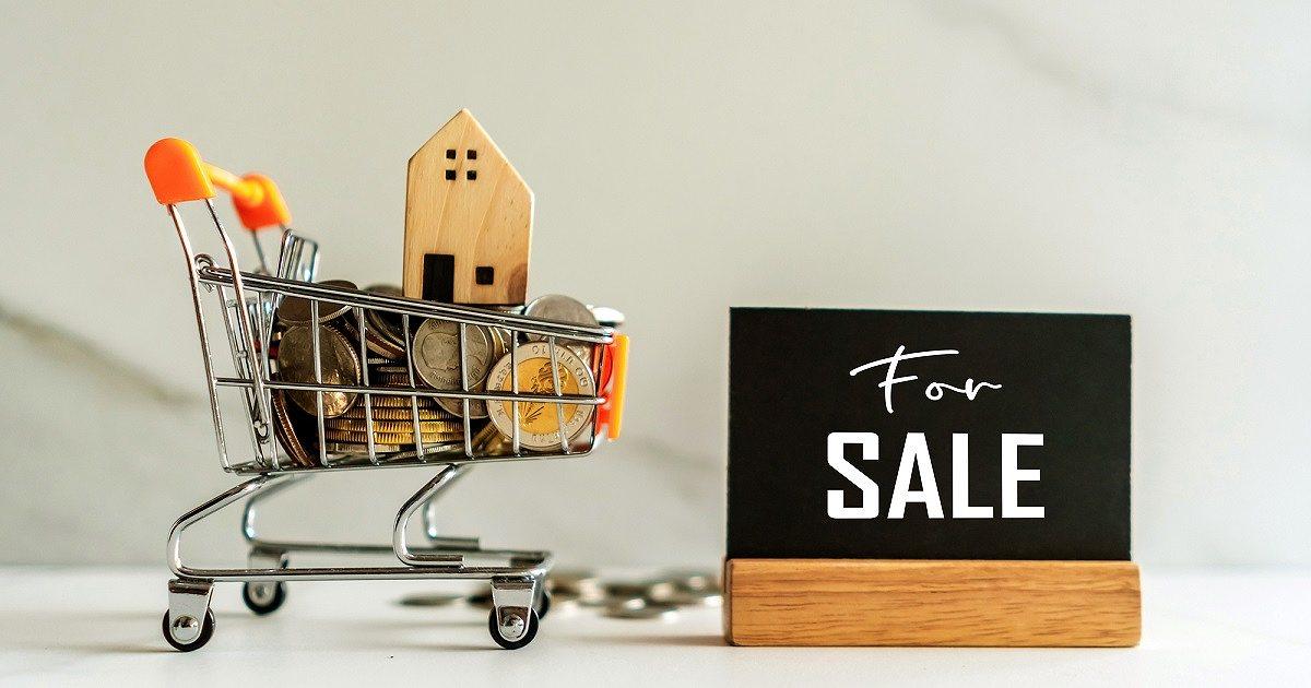 不動産を高く売却するための3つのコツ