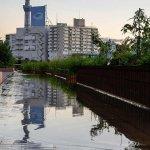 大雨などの水災でマンション価格に影響はある?