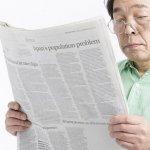 新聞の年間購読料は全額経費でよい?