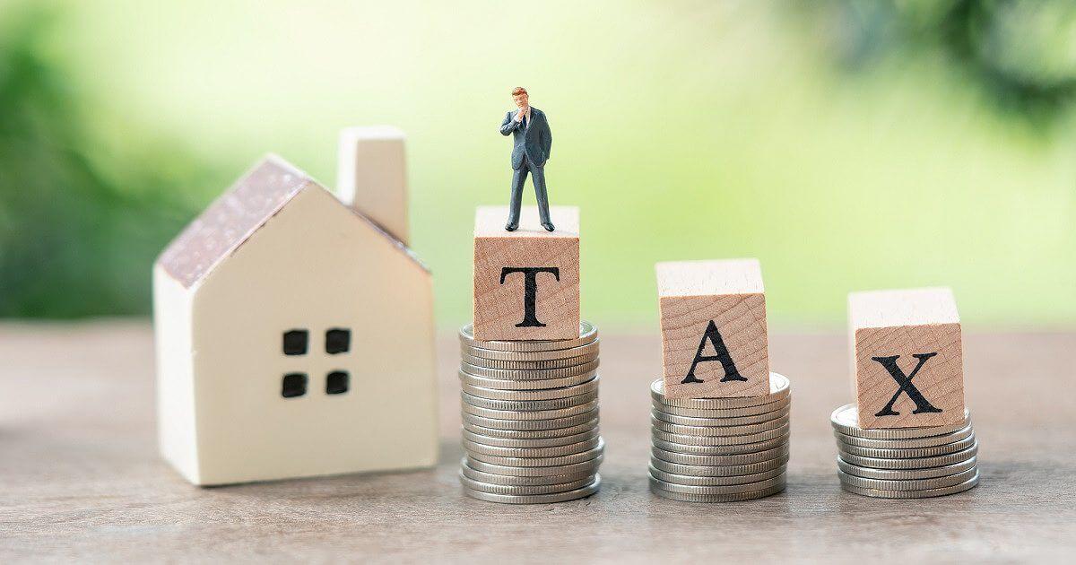不動産投資で節税を目的にしてよい人とは?